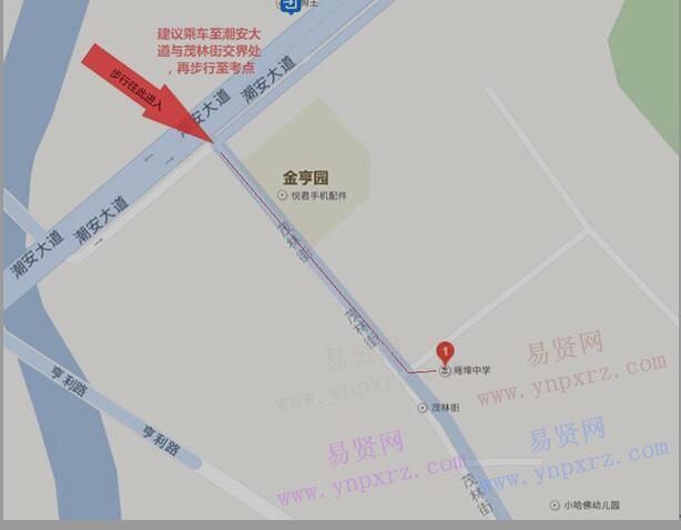 全国地图广东省
